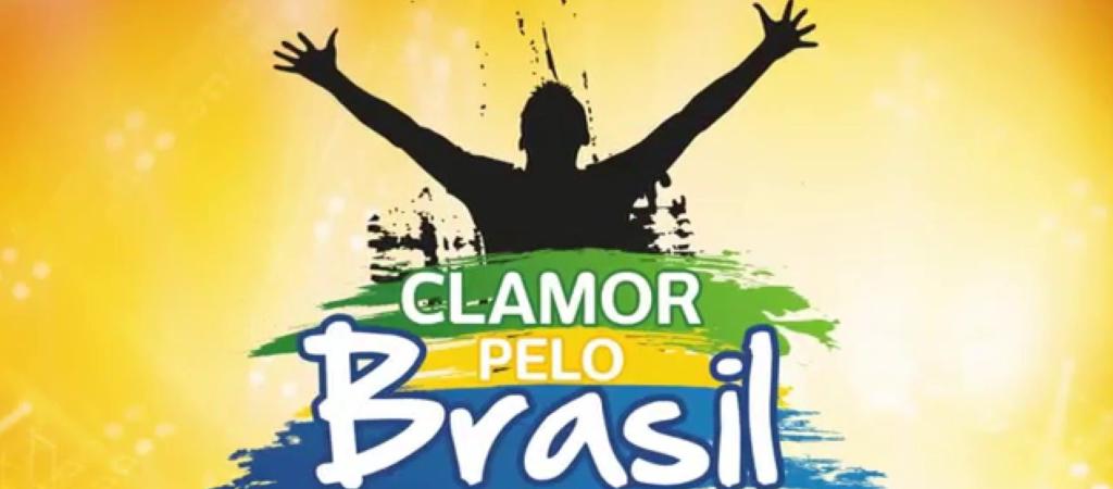 Campanha 7 Dias de Clamor Pelo Brasil