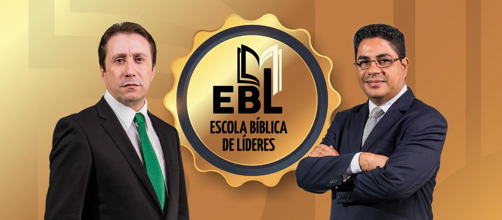 EBL - Escola Bíblica de Líderes