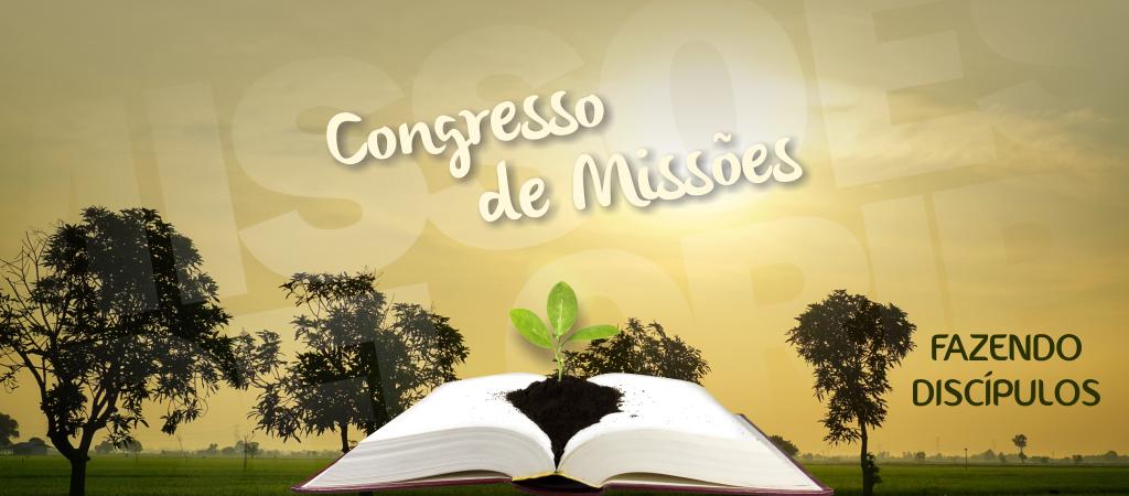 Congresso de Missões 2018