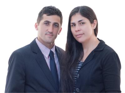 Pb. Silvonei Gomes e Silvane