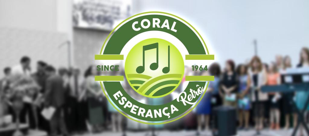 Coral Esperança Retrô 2019