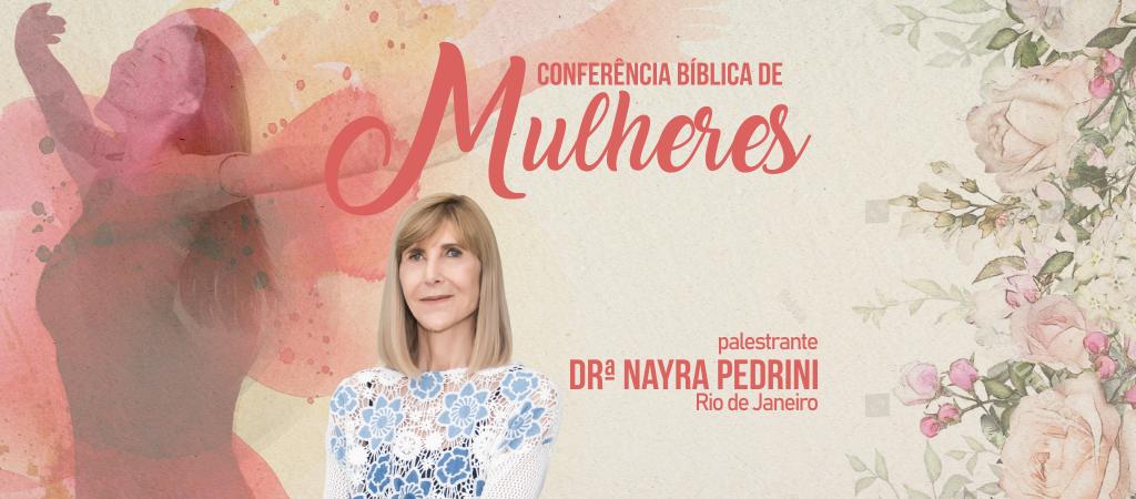 Conferência de Mulheres 2019
