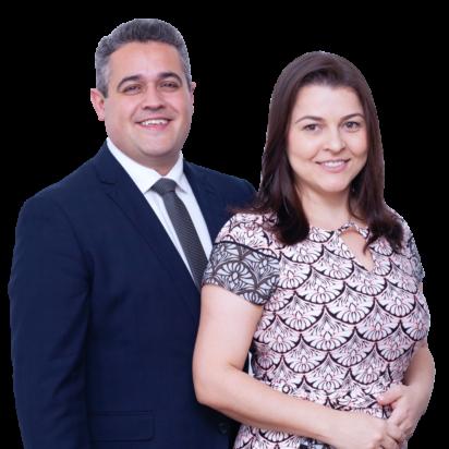 João Marcos Barbosa e Josiane